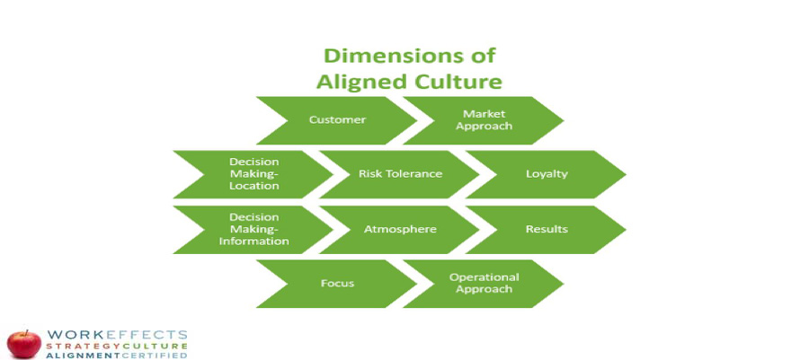 dimensions of aligned culture